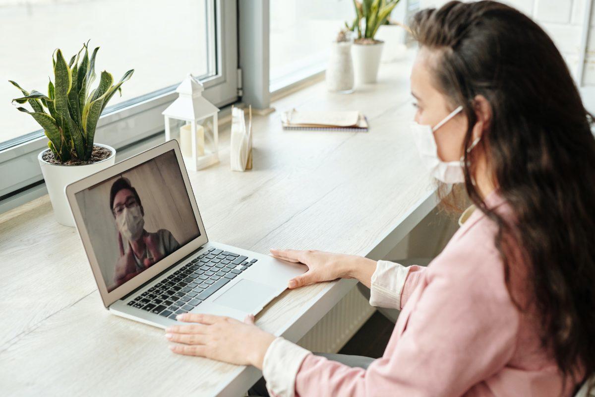7 Dinge, die man bei einer Videokonferenz beachten sollte